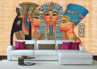Фото: Фотообои для интерьера Египет