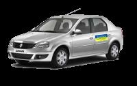 Фото: Виниловые наклейки на автомобиль Символы Украины