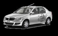 Фото: Виниловые наклейки на автомобиль Скорпион