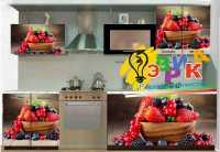 Фото: Виниловые наклейки Декоративные наклейки Наклейки на кухню Наклейки на мебель Фрукты