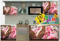 Фото: Виниловые наклейки Декоративные наклейки Наклейки на кухню Наклейки на мебель Яблоня