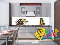 Фото: Кухонные скинали Второе дыхание