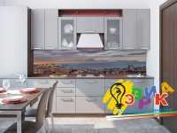 Фото: Кухонные скинали Греция