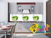 Фото: Рабочая поверхность на кухню Лайм