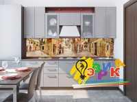 Фото: Дизайнерские фартуки для кухни Прованс