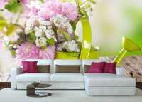 Фото: Фотообои Розовая феерия