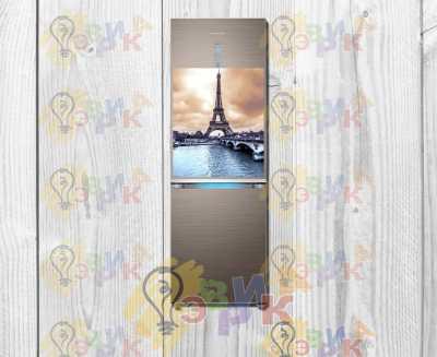 Фото: Магниты для холодильника - Страны мира 50х60 см