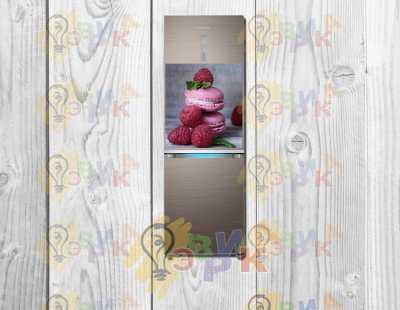 Магнит на холодильник Еда