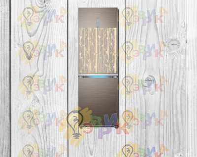 Фото: Магниты на холодильник виниловые Фоны