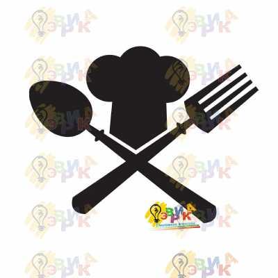 Фото: Набор меловых досок Кухня