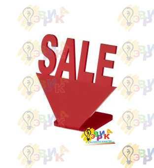 Фото: Ценники маркерные красные SALE