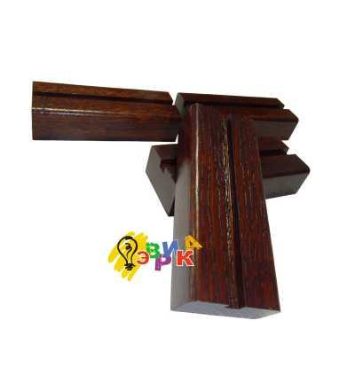 Фото: Деревянные подставки для менюхолдеров премиум дуб