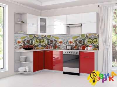 Фото: Кухонные скинали Специи Нев